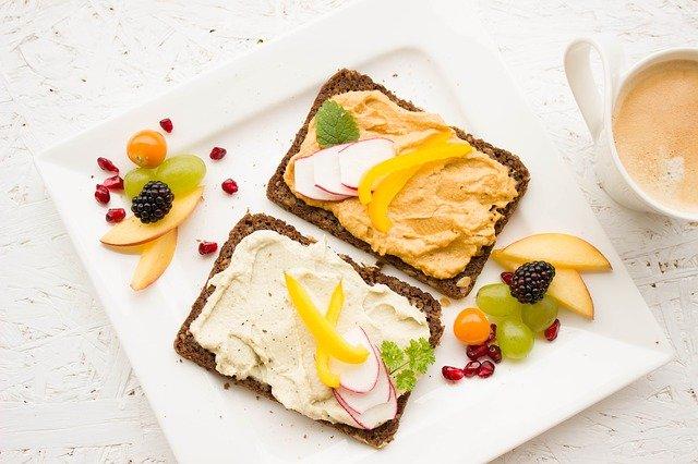 Tipy na zdravé a výživné raňajky