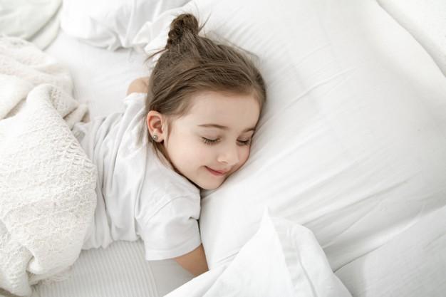 Spánok nadovšetko!