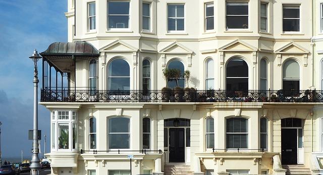Obří balkón