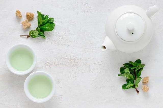 Čaj na každý deň – vytvor si vlastnú zbierku