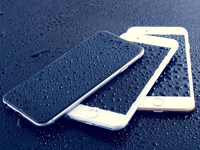 Mobily od Apple- výrazne drahšia, ale poruchovejšia voľba