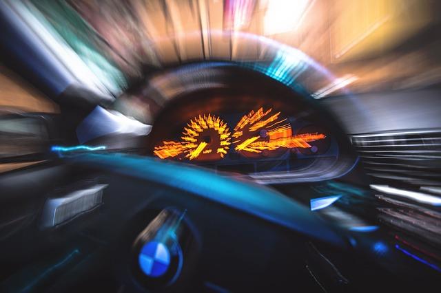 Automobily, ktoré to vytiahnu na vyše 400 km/h