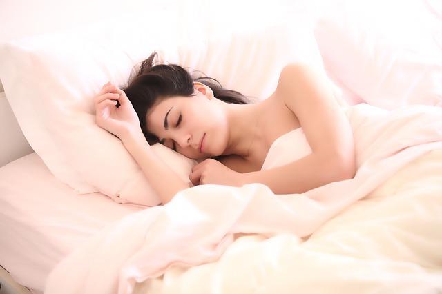 Prečo je spánok taký nevyhnutný?