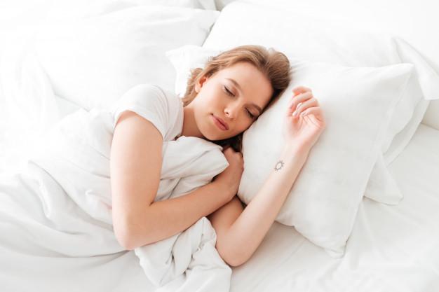 Lepší spánok ako doteraz