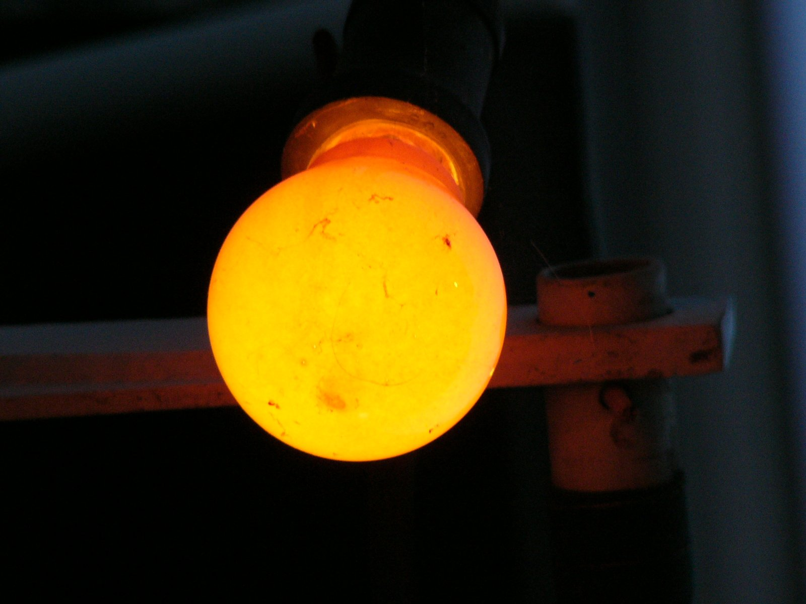 stará žiarovka
